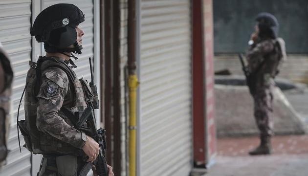 У Туреччині затримали 61 особу за підозрою у причетності до ІДІЛ