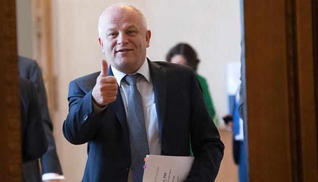 Vice PM Kubiv: Ukraine-Turkey FTA to be established next year