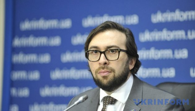 Alexander Vinnikov: To approach NATO, Ukraine needs systemic and irreversible reforms
