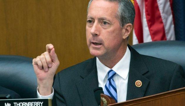 В Палате представителей США призывают Трампа дать оружие Украине