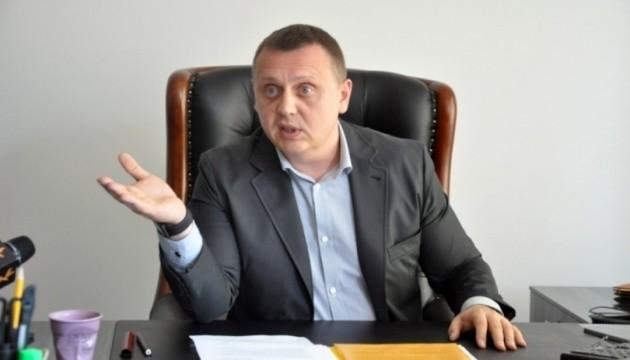 Вища рада правосуддя ще раз спробує відсторонити Гречківського – СБУ