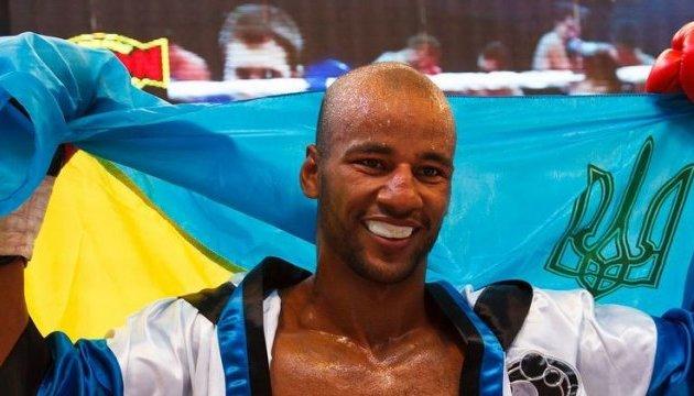 Украинский боксер Исмаил Силлах проведет бой в Кении