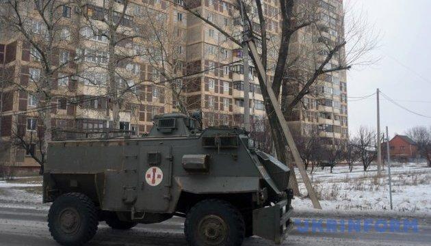 За два тижні на Донбасі загинули троє цивільних - ОБСЄ
