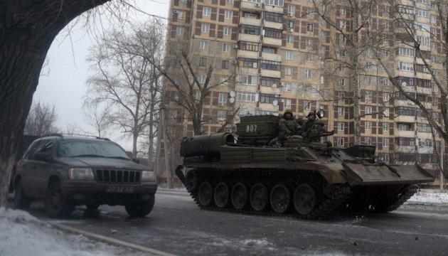 В Авдіївці можна дивитися кількадесят українських телеканалів - моніторинг МІП