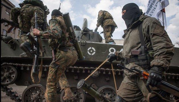 Бойовики з початку року порушили режим тиші 10 тисяч разів - МОУ