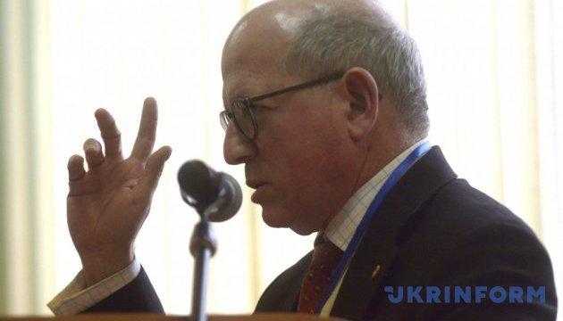 Захід поводиться з Україною як учитель, що шкодить обом - Джеймс Шерр
