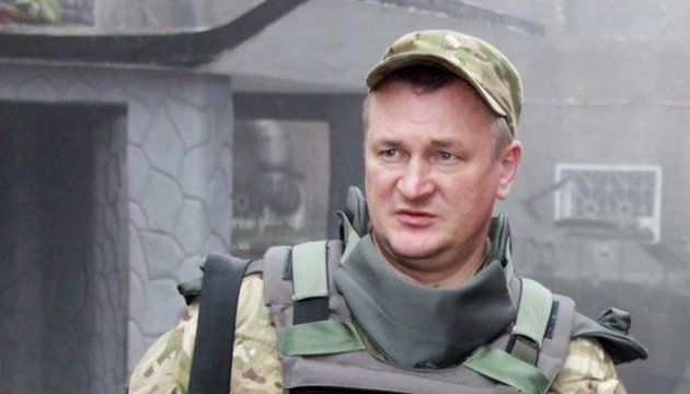 New chief of Ukraine's National Police appointed