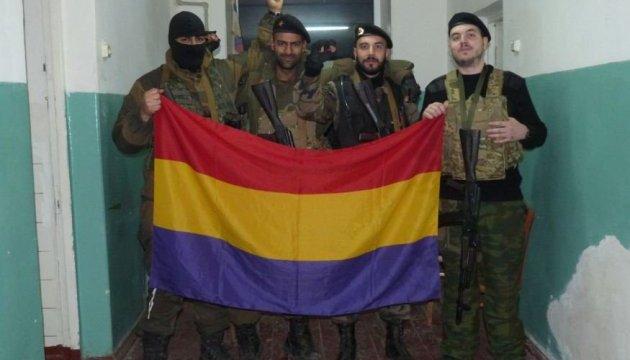 Фанати «Райо Вальєкано» воювали проти України на Донбасі