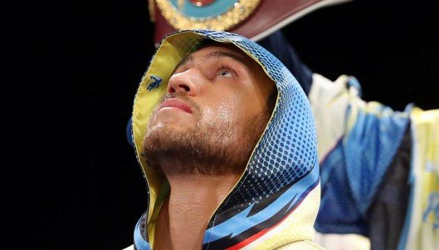 Суперник Ломаченка назвав українця «монстром»