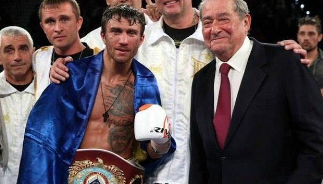 Ломаченко в 2017 году проведет три боя