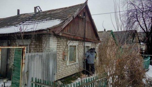 Ветераны АТО починили окна и крыши в старой части Авдеевки