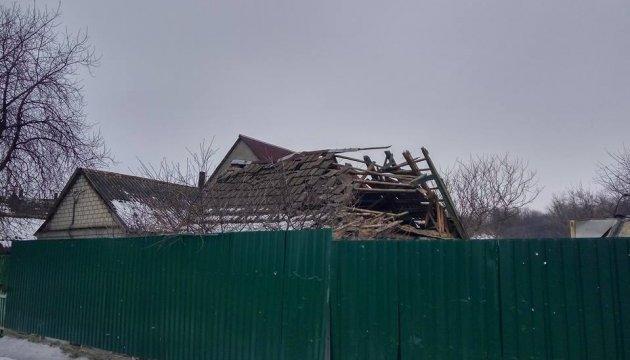 Авдеевка и коксохим снова без света из-за обстрелов - Жебривский