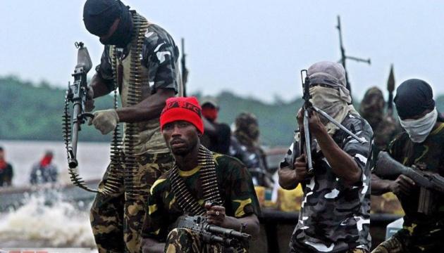 У Нігерії пірати захопили судно з росіянами й українцем