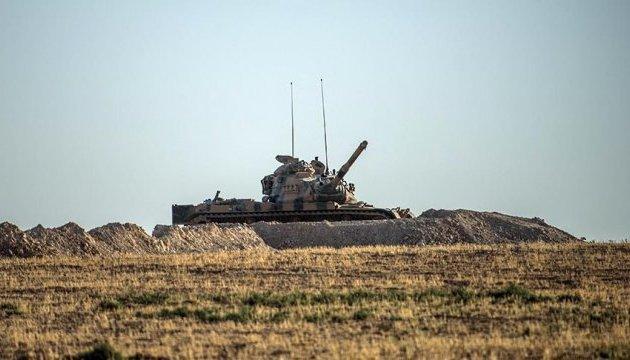 Щит Евфрата: Анкара заявляет об уничтожении 58 боевиков ИГИЛ
