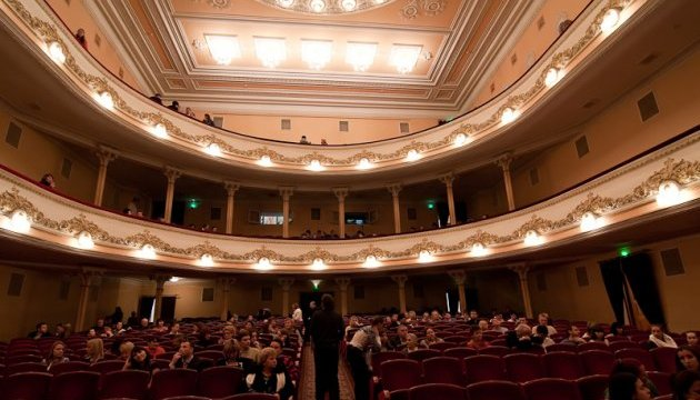 В Национальной оперетте состоится премьера франко-украинского балета