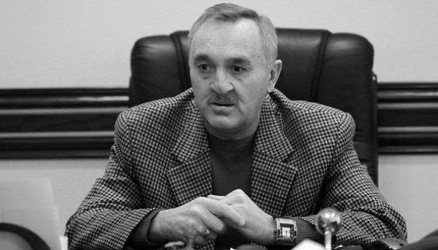 Помер легендарний воротар «Динамо» Віктор Чанов