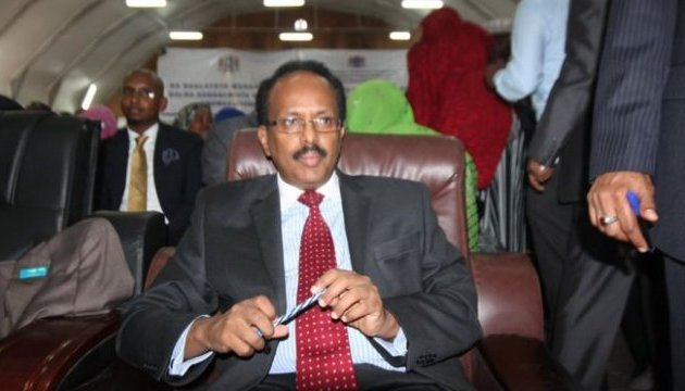 Президентом Сомали стал гражданин США