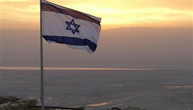 Израиль  подвергся ракетному обстрелу со стороны Египта — СМИ