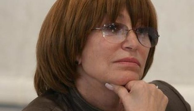 Председателем наблюдательного совета Общественного вещания избрали Татьяну Лебедеву