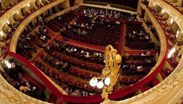 Нацопера завершить сезон балетами Чайковського і грандіозним гала-концертом