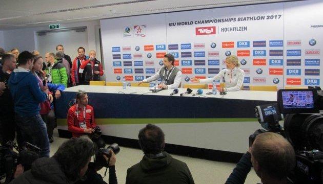 В номерах отеля биатлонистов Казахстана в Хохфильцене найден допинг