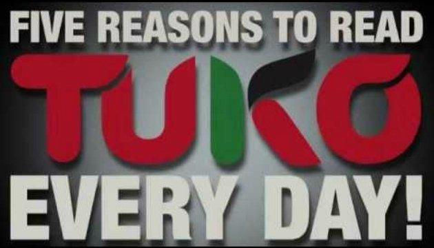 Tuko: ведущий информационный портал Кении