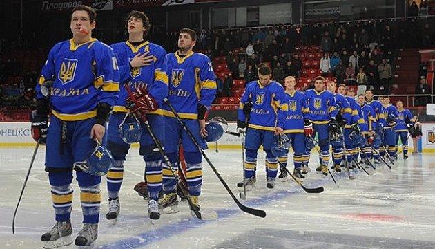 Украинские хоккеисты уступили полякам на Еврочеллендже в Катовице