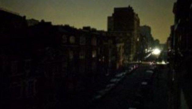 СМИ сообщили о масштабном блэкауте в Брюсселе: столица ЕС сидит без света
