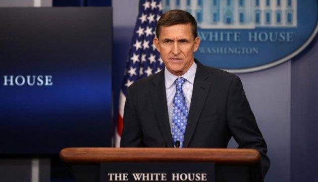 Флинн обещал России отмену санкций, введенных Обамой в декабре - СМИ