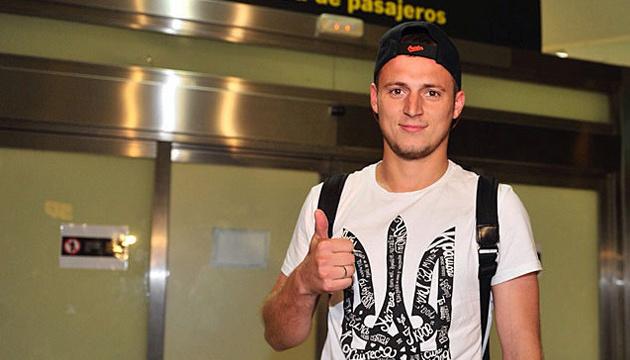 Zozulya anota su tercer gol consecutivo para el Albacete