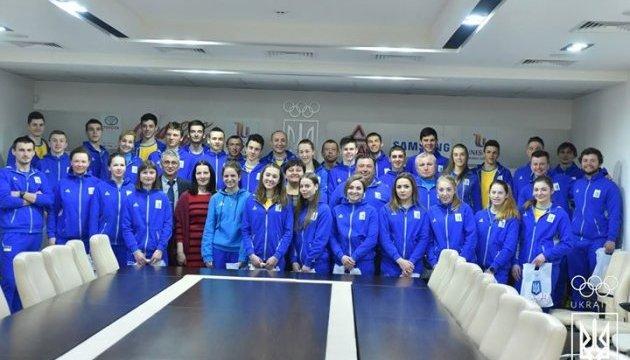 25 юных украинцев выступят на Олимпийском фестивале в Турции