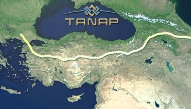 Анкара назвала дату запуска газопровода в обход России