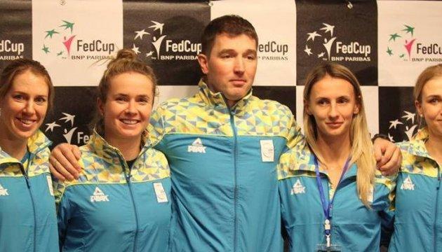 网球:乌克兰在联盟杯排名上升到第11位