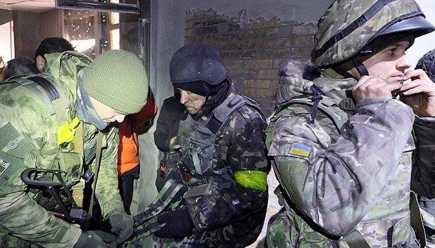 Як обороняли Аеропорт: В Україні знімають фільм про кіборгів