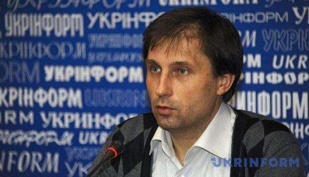 Закон Кивалова-Колесниченко» русифицирует Украину - активист