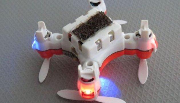 ВЯпонии создали пчел-дронов для опыления растений