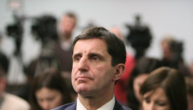 Санкции против России: Шкиряк сказал, когда документ вступит в силу