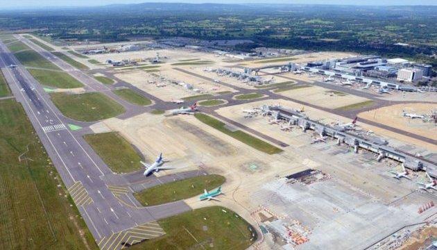 В лондонском аэропорту задержали подозреваемого в подготовке теракта