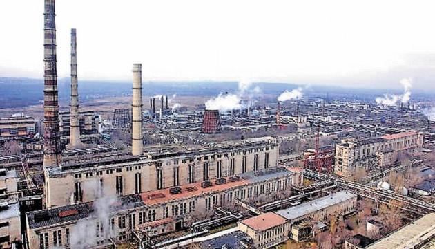 США допомагають Україні захистити енергетичну інфраструктуру