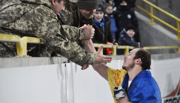 Ukrainian Information Policy Ministry appeals to Spanish colleagues over incident with football player Zozulya