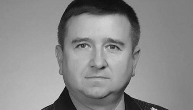 Порошенко о генерале Воробьеве: Больно, что такие люди уходят именно теперь