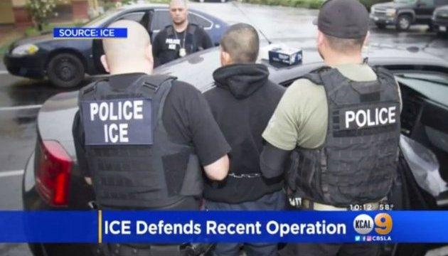Трамп прирівняв депортацію нелегалів зі США до