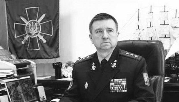 Премьер-министр выразил соболезнования в связи со смертью Геннадия Воробьева