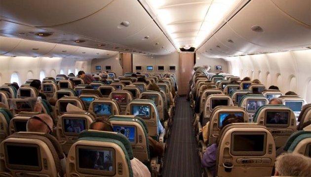 Lufthansa подстроит освещение в самолетах под биоритмы пассажиров