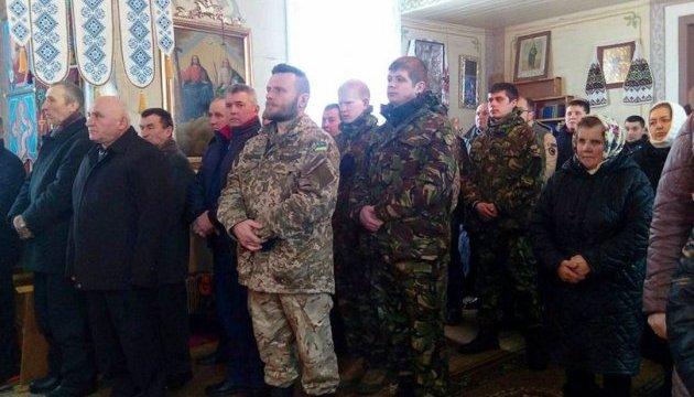 На Тернопольщине церковь перешла в УПЦ КП