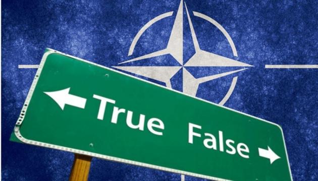 """У НАТО закликають арештовувати майно """"вояків дезінформації"""" РФ"""