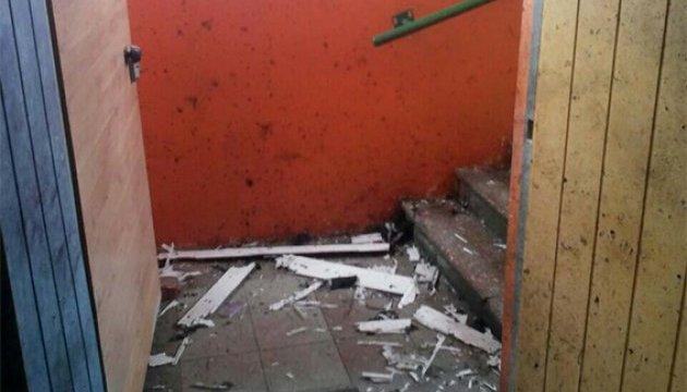 В Днипре в кафе мужчина подорвал себя гранатой