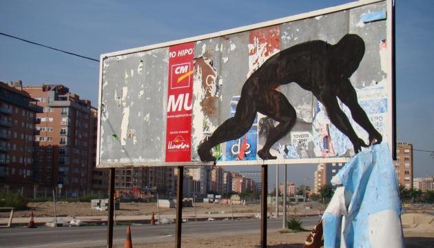 В столице за месяц сняли почти две тысячи незаконных вывесок и реклам