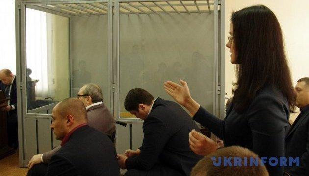 Суд над Кернесом допитав вісім свідків і взяв перерву