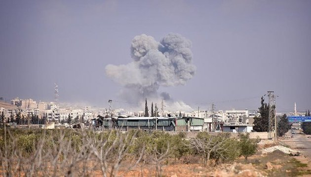 Анкара заявляет об ударах по 178 объектам ИГИЛ